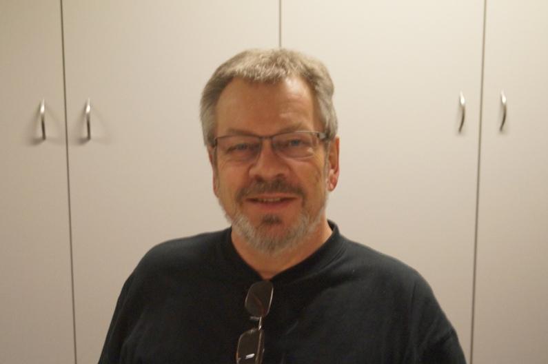 Erik Husted
