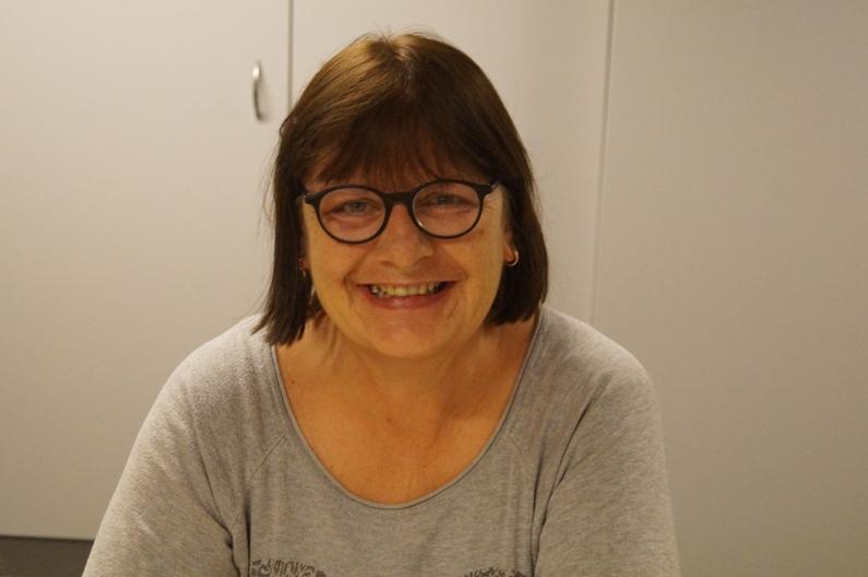 Eva Post Jørgensen