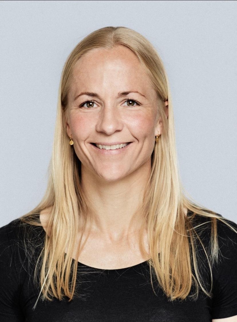 Anne Marie Geisler(B)